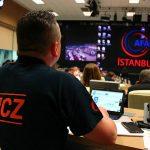 Tim FUCZ učestvovao na međunarodnoj vježbi zaštite od prirodnih nesreća koja je održana u Istanbulu