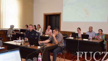 Održana tematska sjednica Vlade FBiH o stanju na požarištima i poduzetim mjerama i aktivnostima