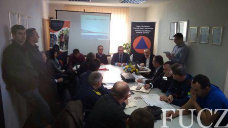 JAVNA RASPRAVA – U Bihaću i Travniku održane javne rasprave o Nacrtu zakona o izmjenama i dopunama Zakona o zaštiti od požara i vatrogastvu
