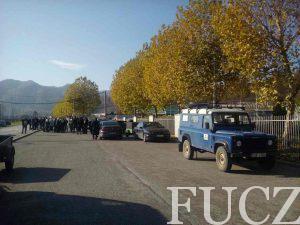 Mars mira Srebrenica Vukovar (1)