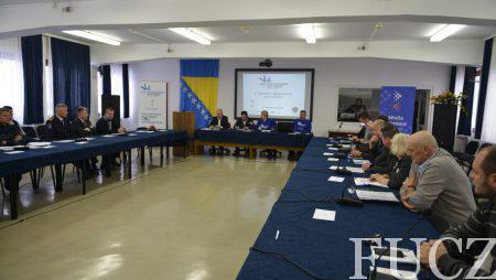 Prigodnim programom FUCZ obilježila 5. decembar – Međunarodni dan volontera