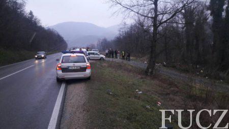 Pronalaskom tijela u rijeci Bosni u naselju Kosova kod Maglaja okončana potraga za Esadom Omersoftićem