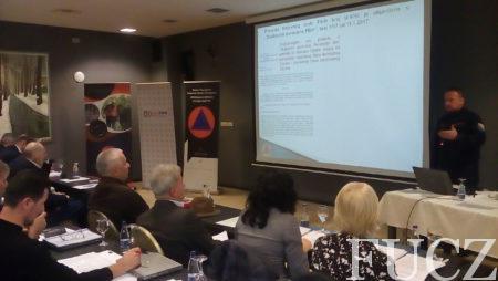 JAVNA RASPRAVA – U Sarajevskom i Bosansko-podrinjskom Kantonu održane javne rasprave o Nacrtu zakona o izmjenama i dopunama Zakona o zaštiti od požara i vatrogastvu