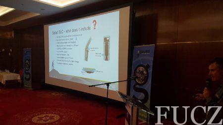 Predstavnici FUCZ u Tuzli učestvovali na konferenciji o geoinformacionim sistemima i prostornim bazama podataka