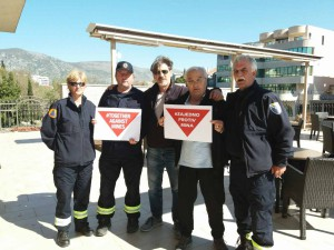 Together against mines Mostar (8)